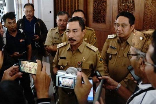 Usai umrah, dua warga Kabupaten Pati dirawat di ruang isolasi