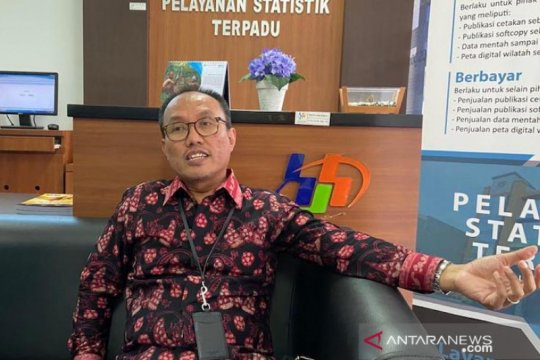 Akibat corona, BI revisi pertumbuhan ekonomi Sumatera Selatan
