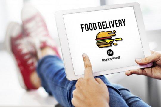 Indonesia jadi pasar layanan pesan-antar makanan no.1 di Asia Tenggara