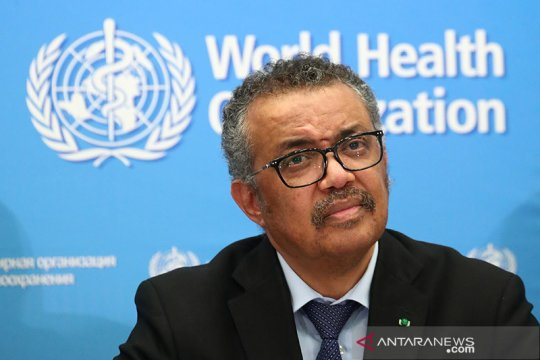 WHO: Vaksin COVID-19 masih belum pasti, mungkin perlu setahun