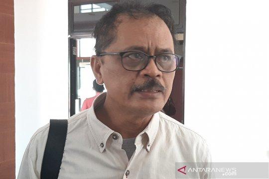 Nurdin Basirun mulai siapkan pledoi usai dituntut 6 tahun penjara