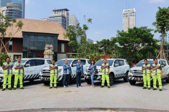 Layanan Mobile Service BMW Astra bisa untuk servis mobil di rumah