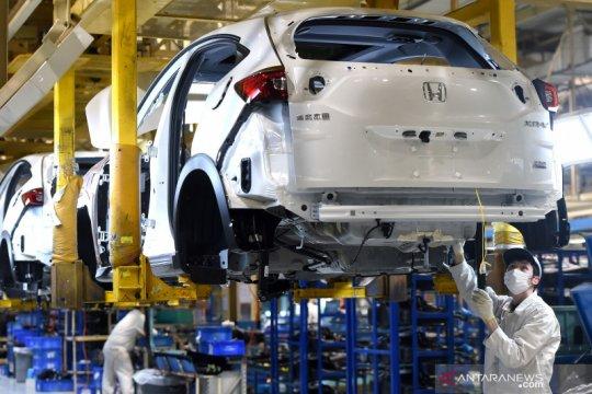 Honda Automobile-GAC merger, kapasitas produksi Honda China meningkat