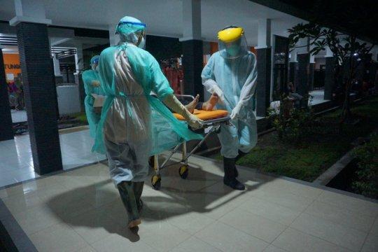 Pemkab Tulungagung siapkan dua puskesmas karantina pasien Covid19