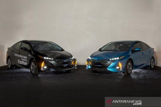 Toyota Prius PHEV masuk pasar Indonesia