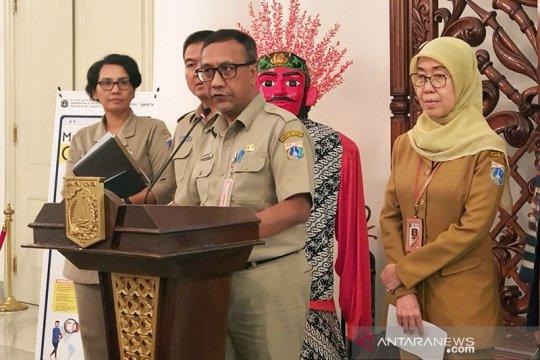 Daya tampung SD-SMP di Jakarta masih berlebih