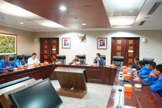 Moeldoko sarankan Kongres PMII ditunda antisipasi COVID-19