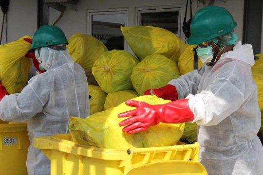PERSI ingatkan risiko pemanfaatan ilegal limbah medis COVID-19