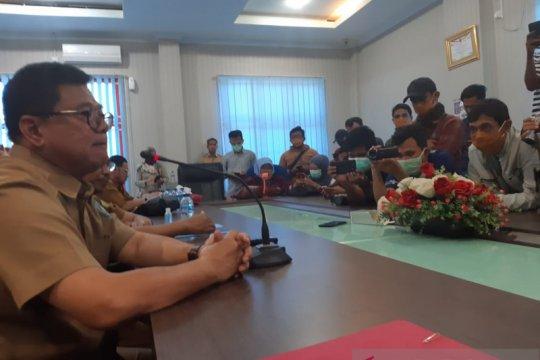 Pemprov Kepri: Tidak benar pasien COVID-19 Tanjungpinang meninggal
