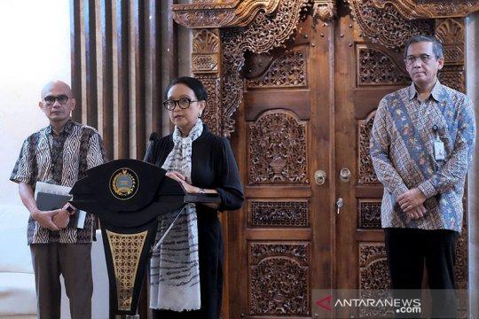 """Hoaks, Indonesia akan berlakukan """"lockdown"""""""