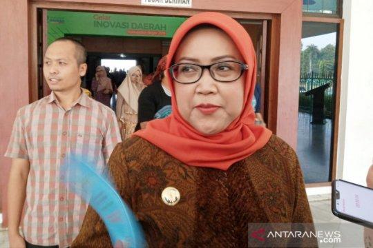Bupati Bogor enggan menutup objek wisata Puncak