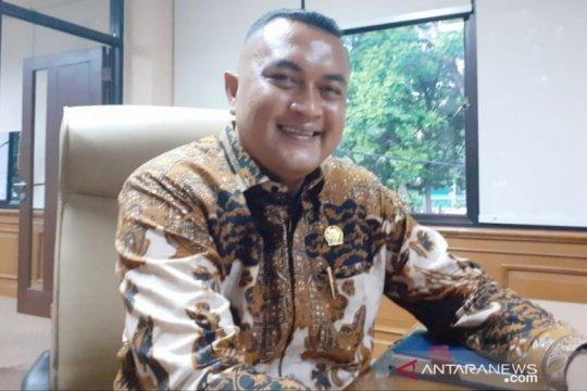 55 anggota DPRD Bogor akan jalani tes kesehatan khawatir COVID-19