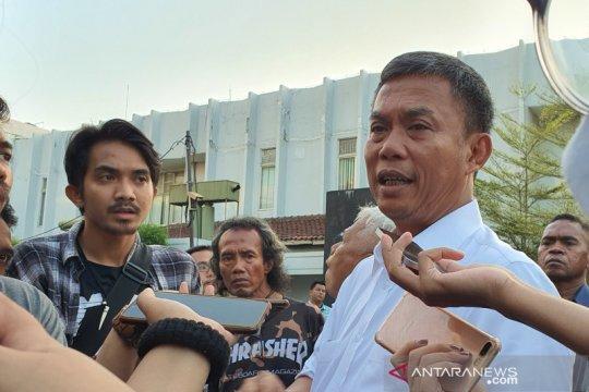 Ketua DPRD DKI ingatkan PSI soal usulan hak interpelasi