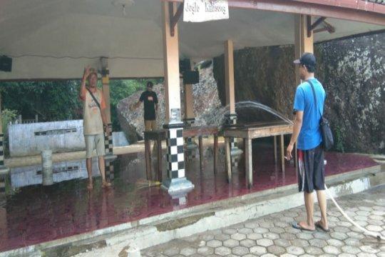 Warga terdampak di Gunung Kidul-DIY  butuhkan segera bantuan JPS