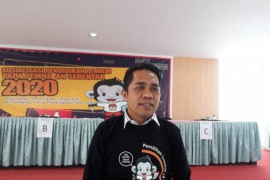 KPU Sulteng tunda kegiatan tatap muka antisipasi COVID-19