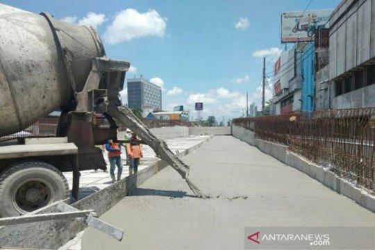 "PUPR: ""Flyover"" Purwosari dukung kereta semicepat Jakarta-Surabaya"