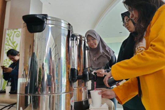 Indonesia ikut riset gabungan penemuan obat COVID-19