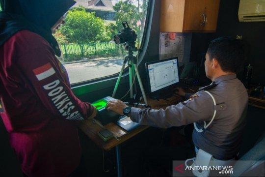 Yuk cek layanan SIM Keliling Jumat ini hadir di lima lokasi