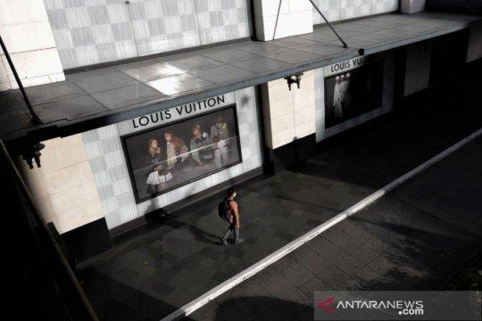 Filipina perpanjang karantina nasional hingga akhir April