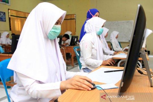 UNBK tetap berlangsung di Aceh Timur