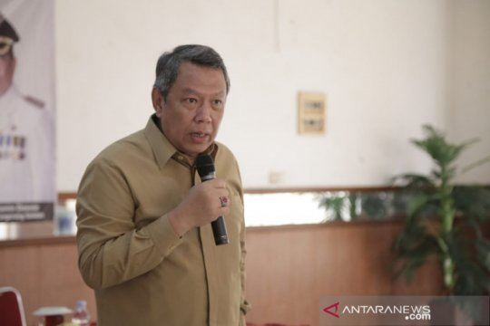 MTQ Banten di Tangerang Selatan diundur