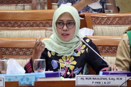 Anggota DPR mempertanyakan syarat tes PCR dalam Inmendagri 53/2021