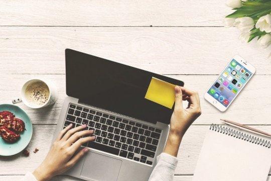 Tips produktif bekerja dari rumah