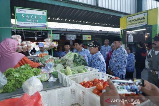 Wali kota Malang keliling cek kesiapan antisipasi penyebaran COVID-19