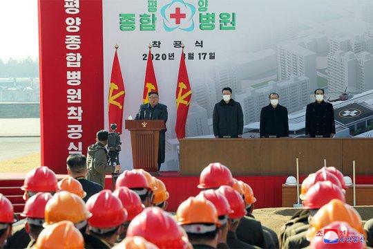 Kim Jong Un jalani perawatan setelah operasi jantung