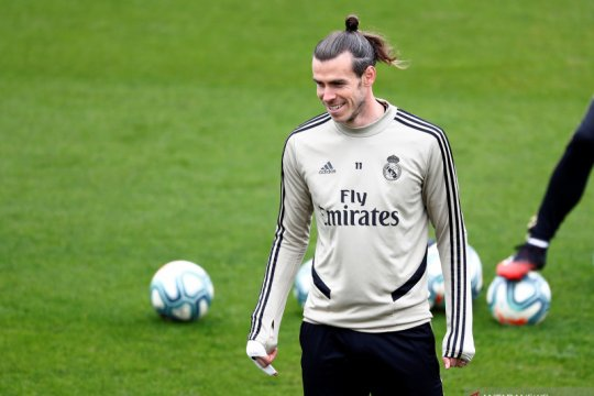 Mantan bos Madrid prediksi Bale akan dilepas berstatus pinjaman