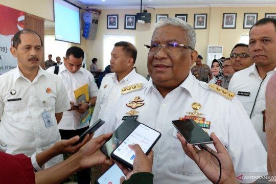 Gubernur Sultra ajak investor tambang ikut cegah virus corona