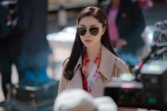 Inspirasi gaya berbusana ala serial drama Korea