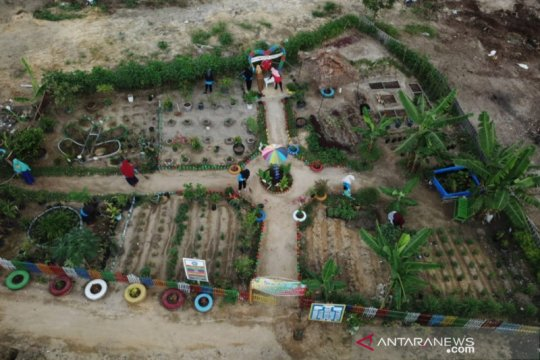 Ratusan destinasi wisata Riau tutup cegah COVID-19
