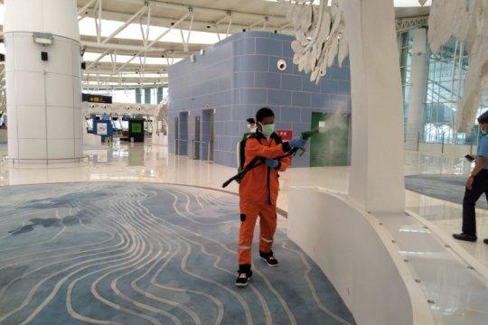 PT BIJB: Kabar Bandara Kertajati tutup terkait COVID-19 ialah hoaks