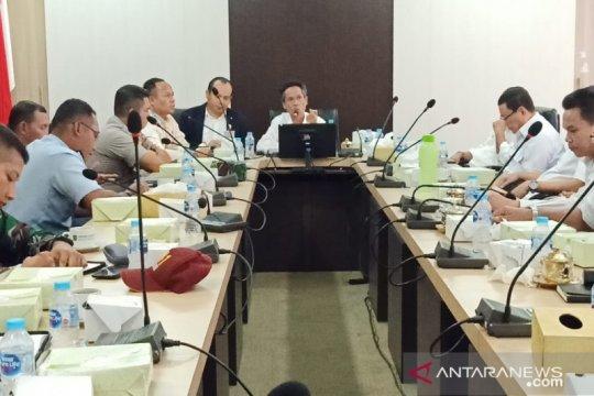 Cegah COVID-19, pintu batas RI-Malaysia Jagoi Babang resmi ditutup