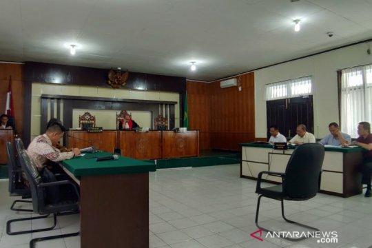 Polda Riau mohon hakim tolak praperadilan Plt Bupati Bengkalis buron