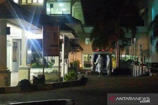 PDP COVID-19 meninggal di Medan punya riwayat perjalanan ke Israel