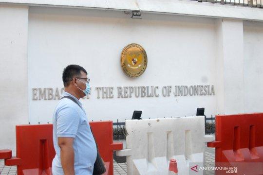 "Malaysia ""lockdown"", sejumlah layanan di KBRI Kuala Lumpur dihentikan sementara"