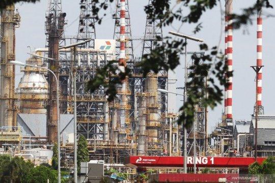 Pertamina tak ingin tergantung impor BBM