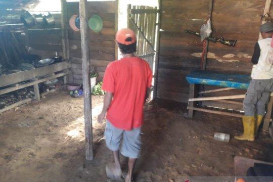 TMMD wujudkan impian Darmi miliki rumah layak huni di Banggai