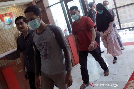 Polisi tangkap tersangka penyebar hoaks COVID-19 di Blitar