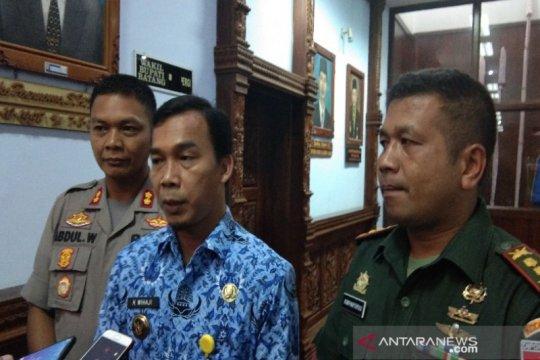 Polisi lacak penyebar berita bohong COVID-19 di Batang