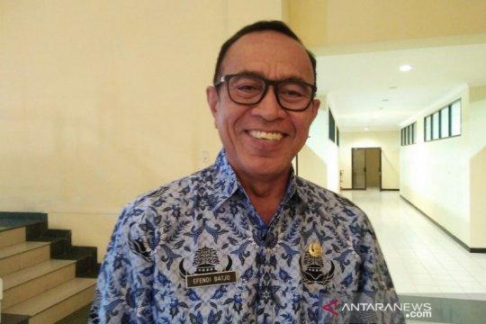 Menteri KKP tunda kunjungan persiapan Hari Ikan Nasional di Sulteng