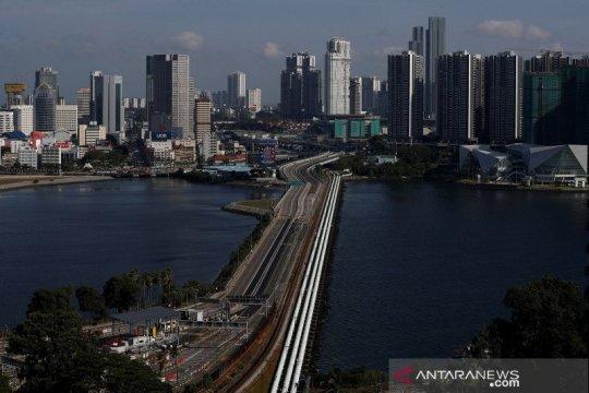 Satu lagi WNI positif COVID-19 meninggal dunia di Singapura