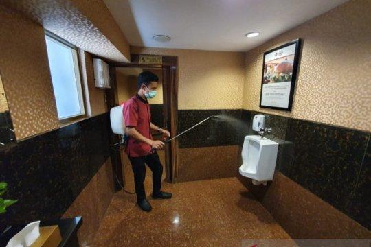 Tingkat okupansi hotel di Sulawesi Selatan hanya 30 persen