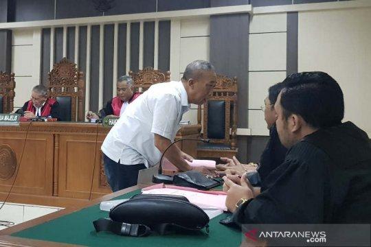 Mantan Aspidsus Kejati Jateng dituntut 3 tahun