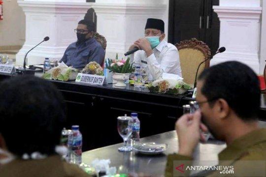 Pasien COVID-19 warga Tangerang Selatan meninggal dunia