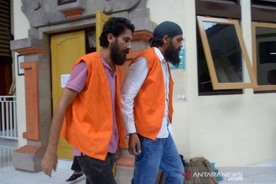 PN Denpasar vonis 18 tahun dua warga India pemilik sabu-sabu