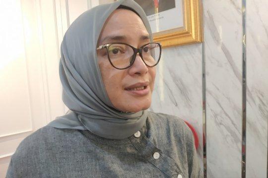 Evi Novida gugat putusan pemberhentiannya oleh DKPP ke PTUN