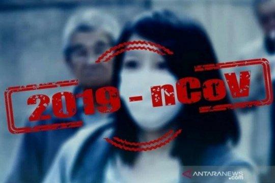 Wagub Lampung gelar rapat koordinasi penanganan COVID-19
